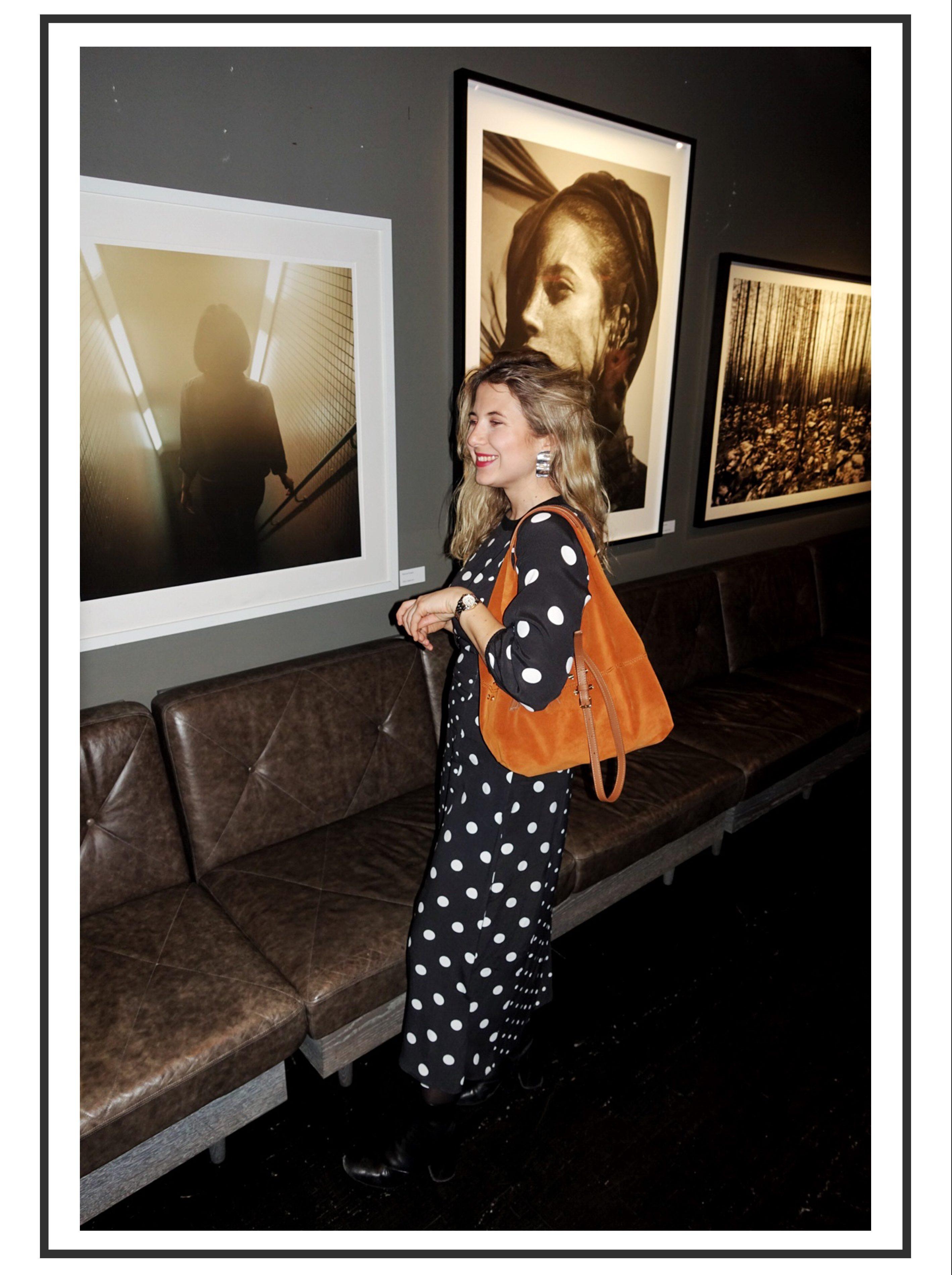 000ea674559b klänning - Henrietta Fromholtz - Metro Mode