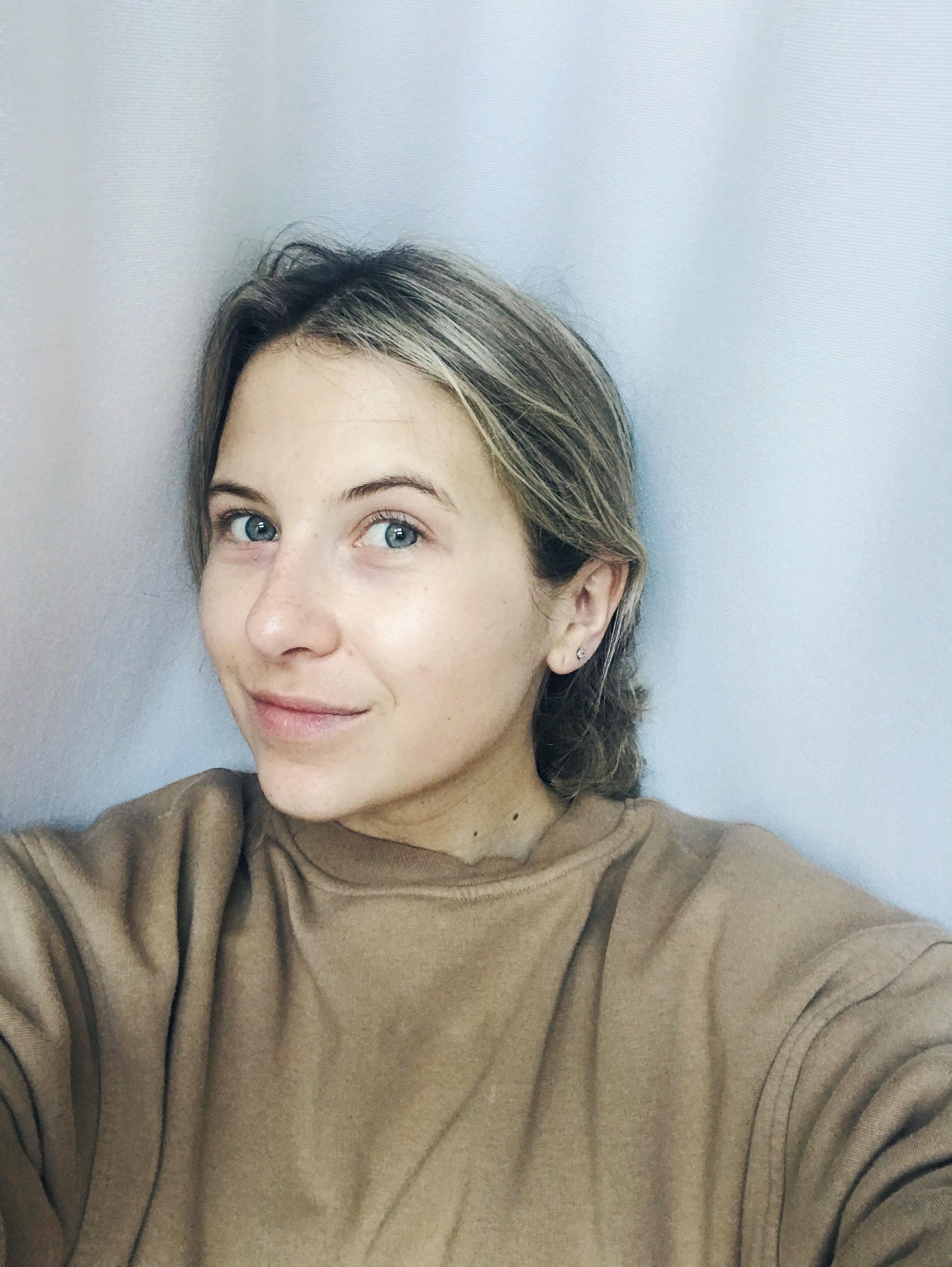 Ansiktsmask _ Henrietta Fromholtz